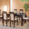 Дерев'яні стільці для кухні