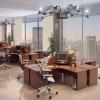 Комп'ютерні столи для офісу