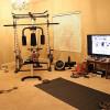 Спортивний інвентар для спортзалу в дома