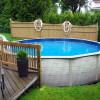 Установка бассейна на даче: несколько слов о главном