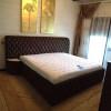 Кровать с мягким изголовьем: отличительные черты