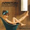 Отопительные котлы и водонагреватели Ariston