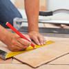 КЕРАМИЧЕСКАЯ ПЛИТКА: Укладываем керамическую плитку