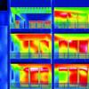 Преимущества тепловизионного обследования зданий