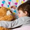 5 простых правил спокойного ночного сна ребенка
