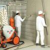 Общая подготовка стен к отделке