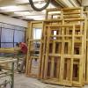 Технологии производства окон из дерева