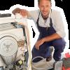 Нагревательный элемент в стиралке: работа на износ