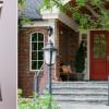 Входная дверь — основа каждого дома