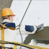 Фасадные работы: заказываем стройматериалы онлайн