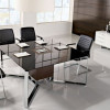 Как обставить офис со вкусом и сделать атмосферу приятной? Советы и правила