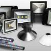 Выбор и применение светодиодных прожекторов