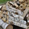Какие дрова подойдут для растопки печи в фото
