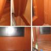 Недорогие шпонированные межкомнатные двери в фото