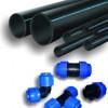 Трубопровод из сшитого полиэтилена — проектирование и монтаж