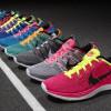 Комфортно, защищённо: как не ошибиться при выборе обуви для спорта.