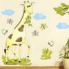 Декорирование детской комнаты своими руками: варианты для интерьера в фото