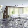 Выполнение ремонта профессиональными после затопления квартиры