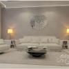 Стилистическое направление проектов интерьера в дизайн-студии «ORIS»