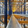 Паллетные стеллажи — универсальное складское оборудование