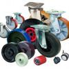 Колеса и ролики — основа складской техники