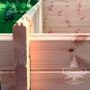Постройки для дачи за 1-2 дня. Садовые домики, бытовки, беседки, туалеты