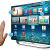 Smart TV — умное телевидение