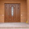 Преимущества входных дверей OMEGA