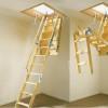 Выбор лестницы