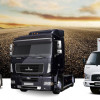 Выбор аккумуляторов и шин в рассрочку для грузовых авто