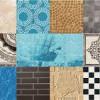 Керамическая плитка — преимущества и области применения