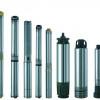 Преимущества применения скважинных насосов на загородном участке