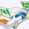 Эффективная виброшумоизоляция автомобиля