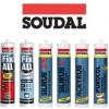 Продукция Soudal – незаменимый помощник в строительстве и ремонте