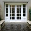 Несколько отличий между ПВХ и алюминиевыми окнами и дверями