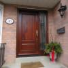 Надежные входные двери — особенности выбора