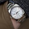 Часы Rolex – важная часть образа