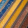 Затирка и герметизация швов между керамическими плитками