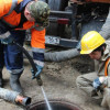 Аварийная прочистка канализации от компании