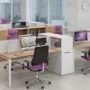 Эргономичные и функциональные офисные стулья