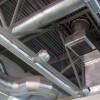 Вентиляционные системы и их части