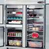 Энергоэффективность современного промышленного холодильного оборудования