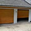 Качественные гаражные ворота — функциональность и безопасность