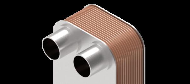 Технические характеристики и преимущества паяных пластинчатых теплообменников
