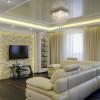 Потолочные покрытия — одна из составляющих дизайна интерьера