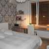 Затишна кімната з маленькою площею