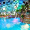 Город детской мечты: аквапарк DREAM TOWN