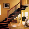 Лестница на второй этаж: обзор, особенности, элементы и технология изготовления