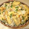 Блюда, приготовленные из мяса, птицы и рыбные блюда