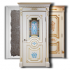 Элитные двери – эстетичность, надёжность, долговечность